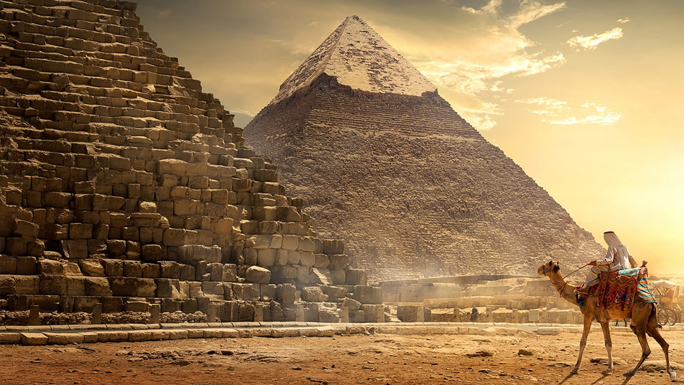 Ancient Vs Modern Marvels, Where Do They Rank in Your Must-See List?