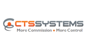 CTS Systems THOR supplier program logo